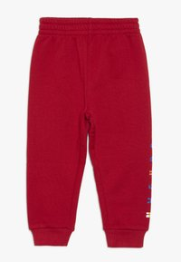 Jordan - CREW JOGGER SET - Survêtement - gym red - 2
