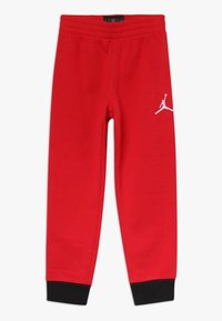 Jordan - TAPE SET - Verryttelypuku - gym red - 2