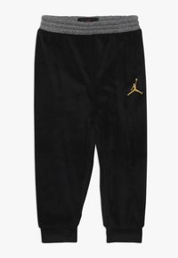 Jordan - HOODED OUTLINE JOGGER - Survêtement - black - 2