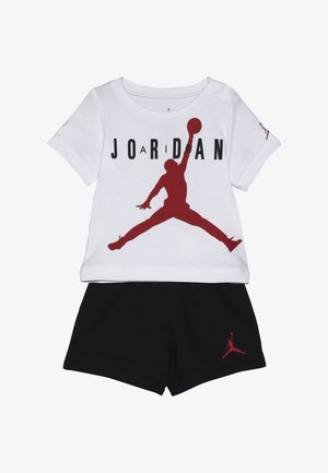JUMPMAN AIR SHORT SET - Short de sport - black