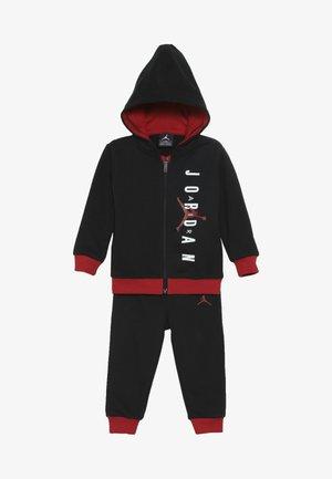 JUMPMAN PANT SET - Dres - black