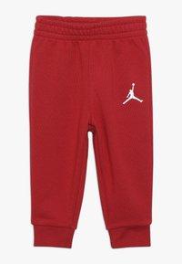 Jordan - JUMPMAN AIR SET - Tuta - gym red - 2