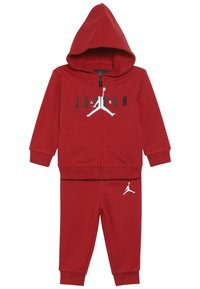 Jordan - JUMPMAN AIR SET - Chándal - gym red - 4