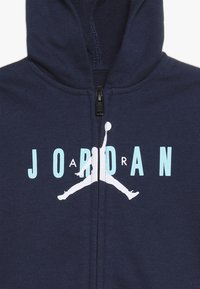 Jordan - JUMPMAN AIR SET - Chándal - midnight navy - 4