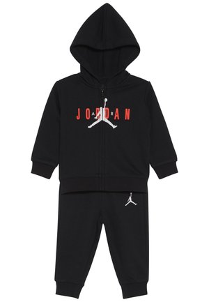 JUMPMAN AIR SET - Treningsdress - black