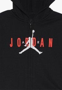 Jordan - JUMPMAN AIR SET - Tepláková souprava - black - 4