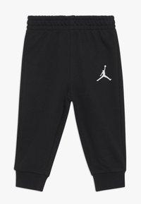 Jordan - JUMPMAN AIR SET - Survêtement - black - 3
