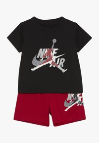 Jordan - JUMPMAN CLASSIC TEE SET - Short - gym red - 0