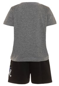 Jordan - JUMPMAN CLASSIC TEE SET - Shorts - black - 1