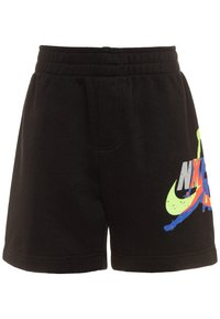 Jordan - JUMPMAN CLASSIC TEE SET - Shorts - black - 2