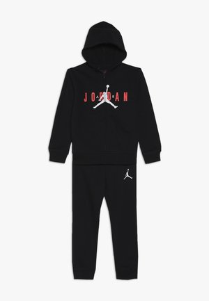 JUMPMAN AIR SET - Chándal - black