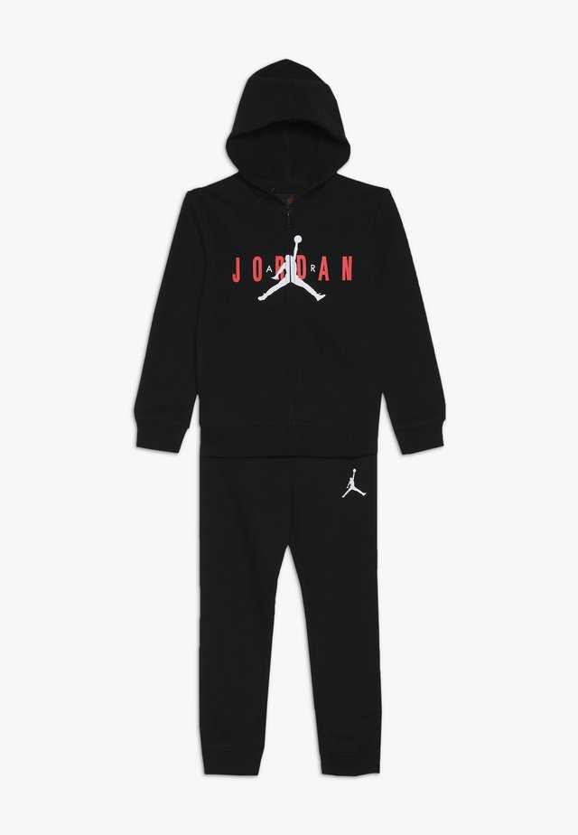 JUMPMAN AIR SET - Tracksuit - black