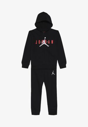 JUMPMAN AIR SET - Trainingspak - black