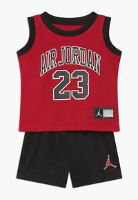 Jordan - MUSCLE SET - Short de sport - black - 0