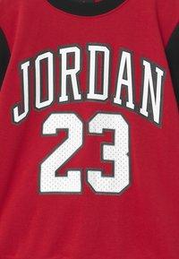 Jordan - PRACTICE FLIGHT CREW SET UNISEX - Trainingspak - gym red - 3