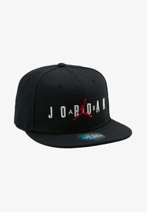 JUMPMAN AIR - Czapka z daszkiem - black