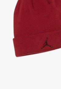 Jordan - JUMPMAN BEANIE GLOVE SET - Gloves - gym red - 3