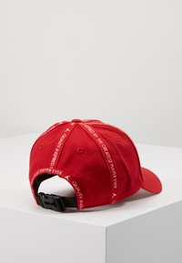 Jordan - REVERSAL - Cap - gym red - 3