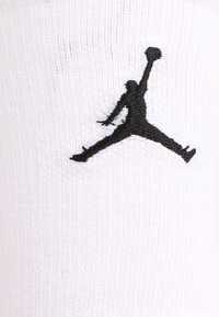 Jordan - ULTIMATE FLIGHT 2.0 CREW - Sportsstrømper - white/black