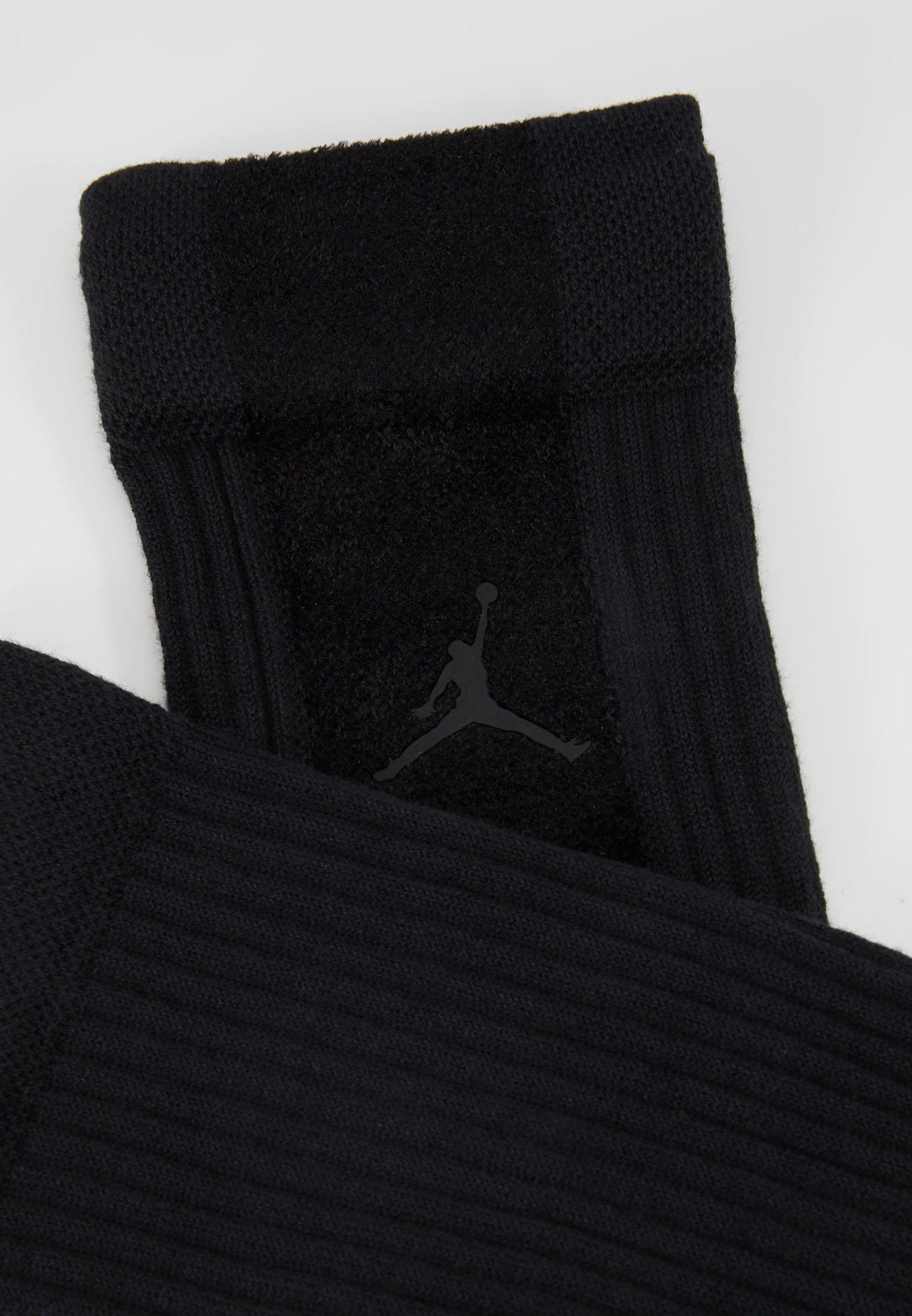 Legacy Jordan CrewCalze Sportive Black Legacy Jordan LGVpMjSUzq