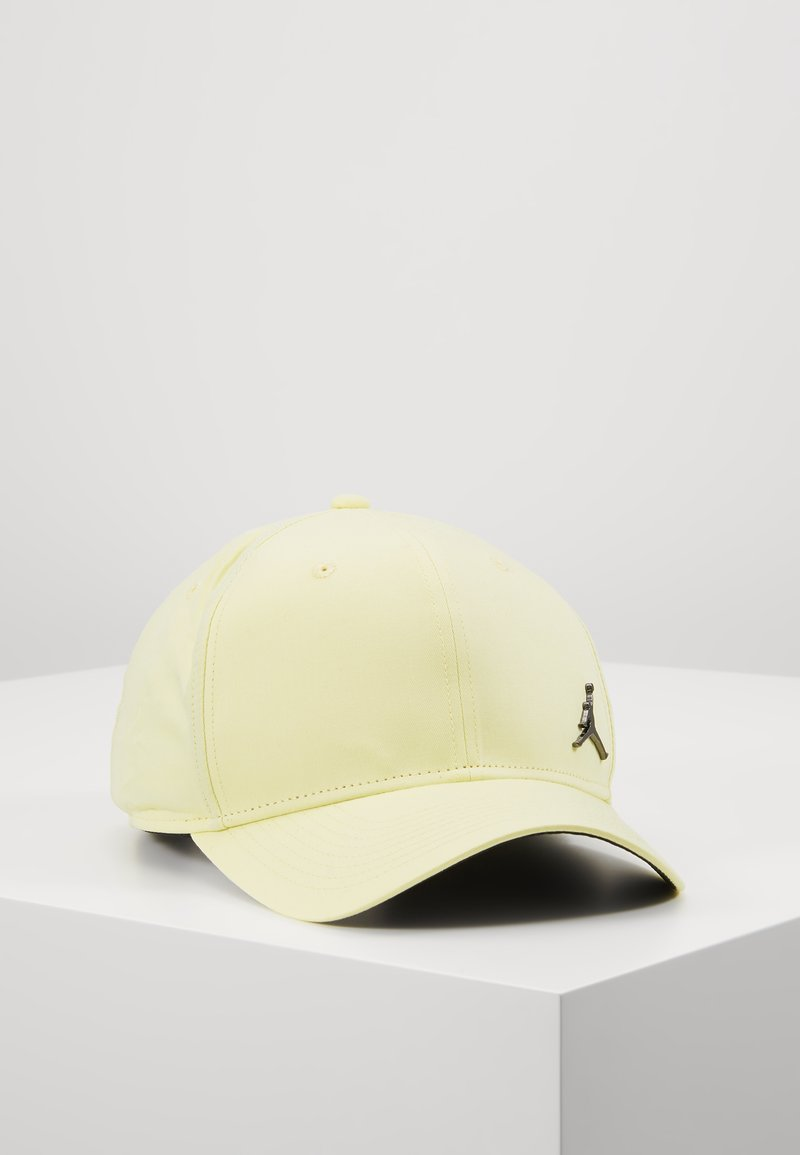 Jordan - JUMPMAN  - Casquette - luminous green/black