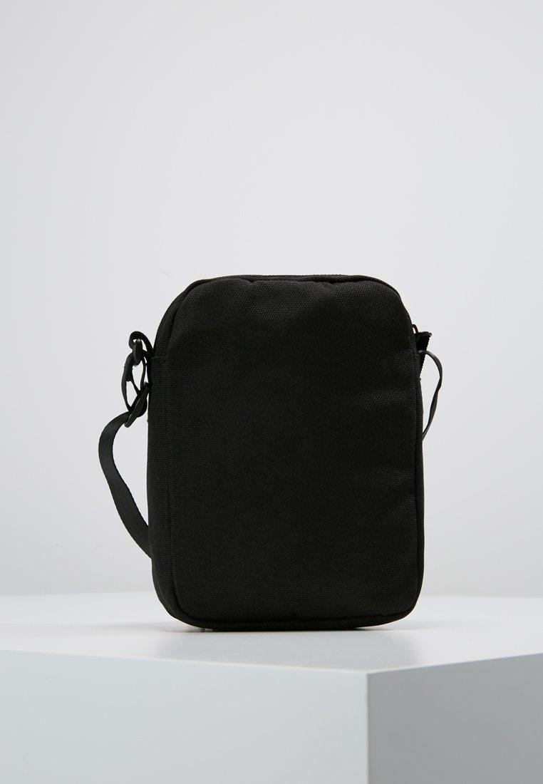 Jordan - JAN AIRBORNE CROSSBODY - Across body bag - black