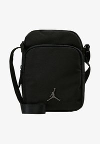 Jordan - JAN AIRBORNE CROSSBODY - Olkalaukku - black - 5