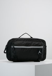 Jordan - JAN AIR CROSSBODY - Riñonera - black - 0