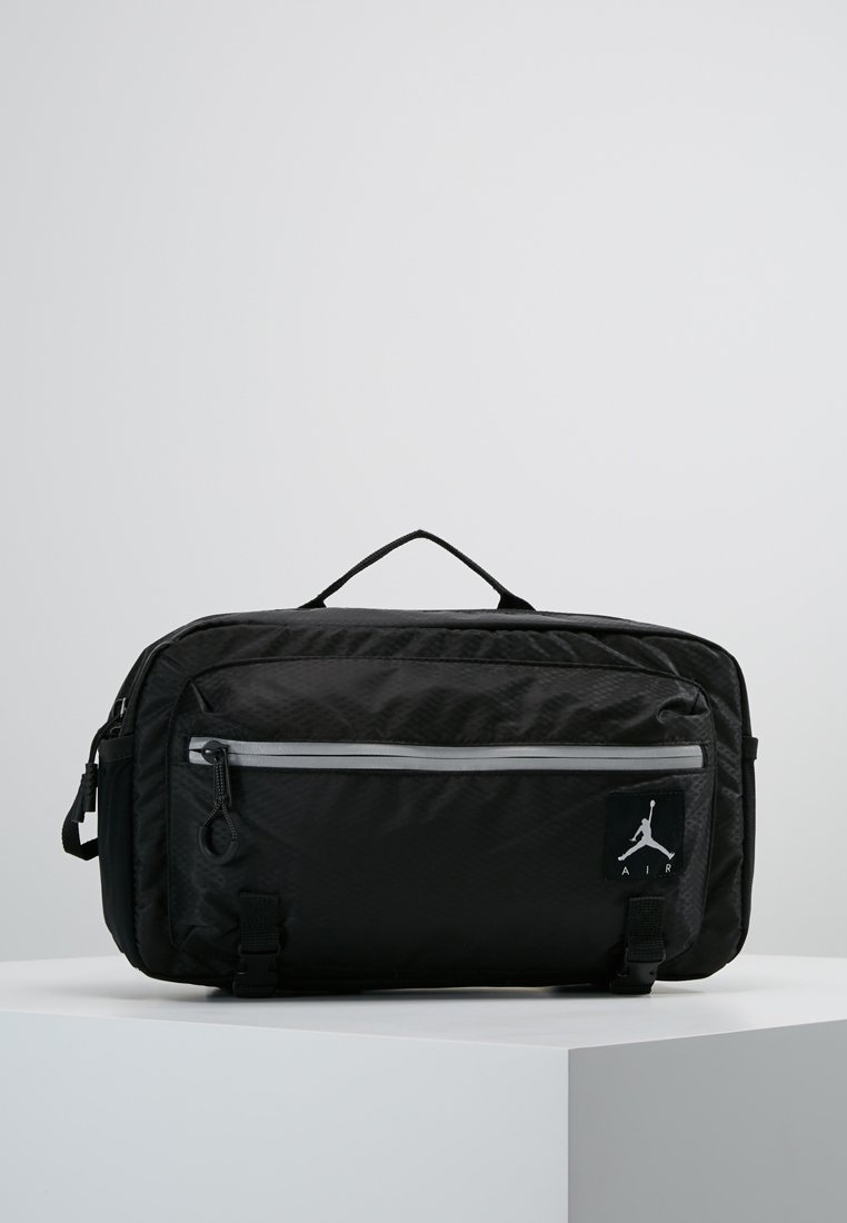 Jordan - JAN AIR CROSSBODY - Riñonera - black