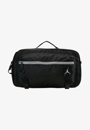 JAN AIR CROSSBODY - Bum bag - black