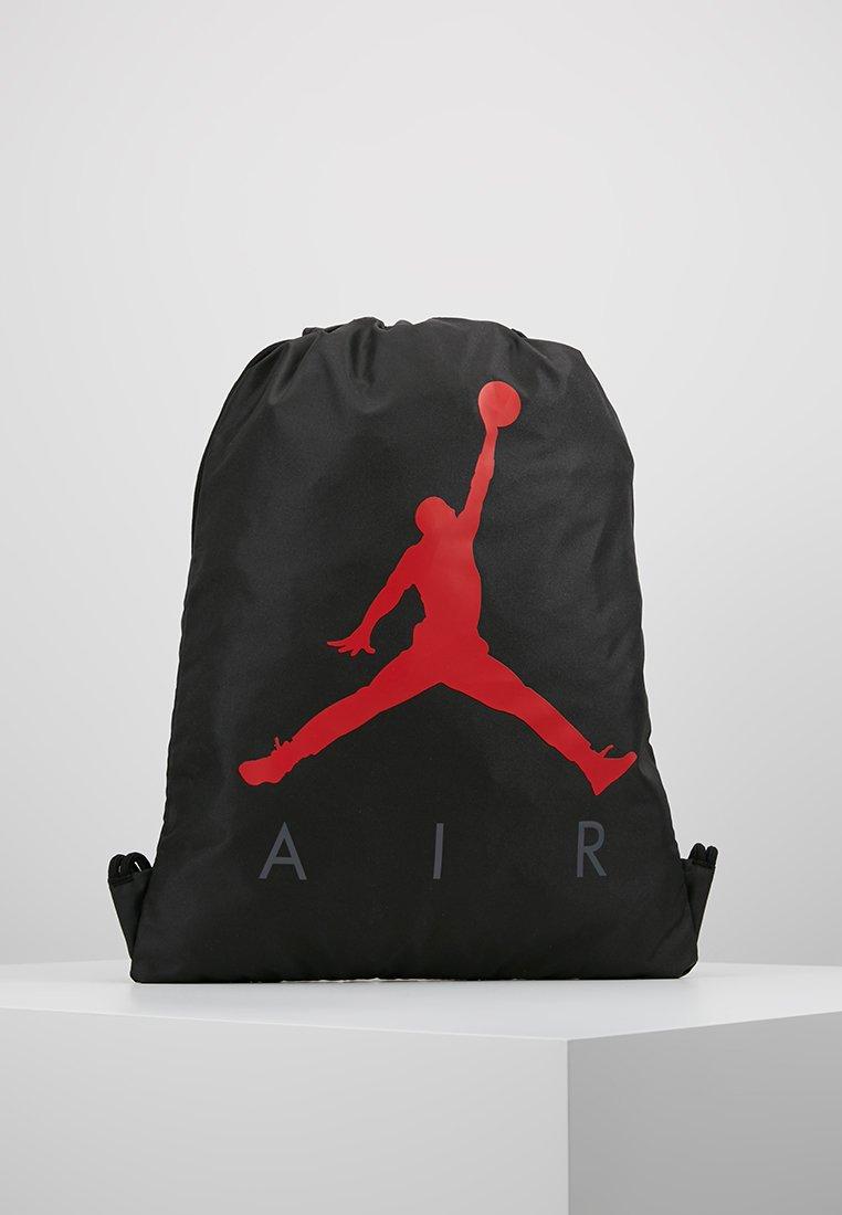 Jordan - AIR GYM SACK - Sac de sport - black
