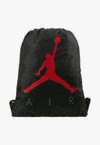 Jordan - AIR GYM SACK - Sac de sport - black - 6