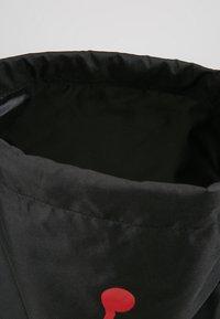 Jordan - AIR GYM SACK - Sac de sport - black - 4