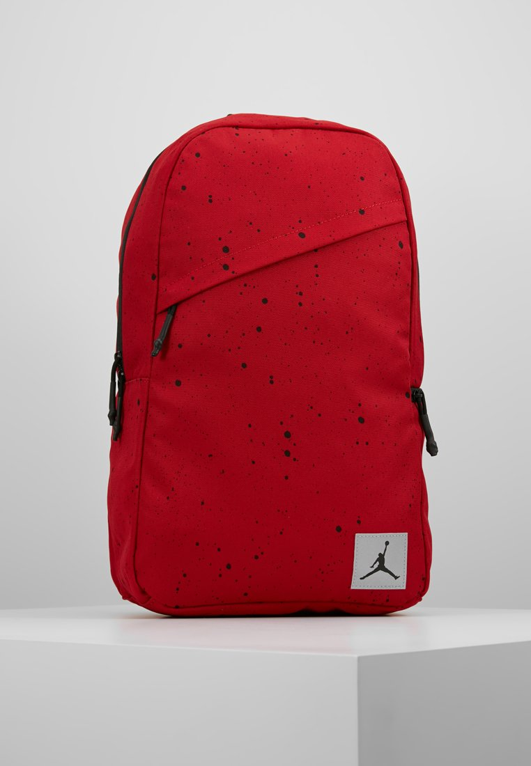 Jordan - CROSSOVER PACK - Tagesrucksack - gym red