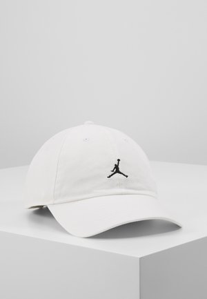 JUMPMAN FLOPPY - Cap - white/black