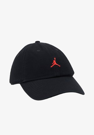 JUMPMAN FLOPPY - Kšiltovka - black/infrared