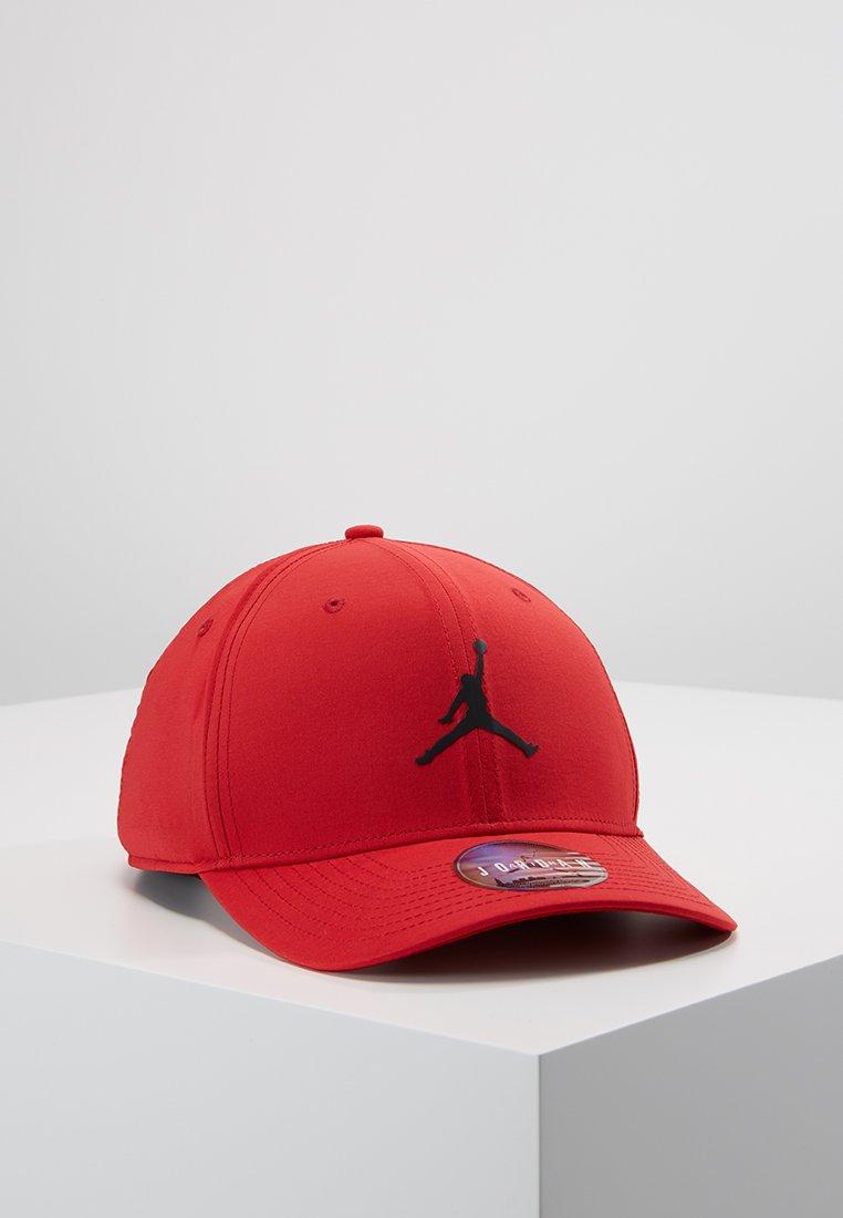 Jordan - SNAPBACK - Gorra - gym red/black