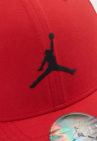 Jordan - SNAPBACK - Gorra - gym red/black - 6