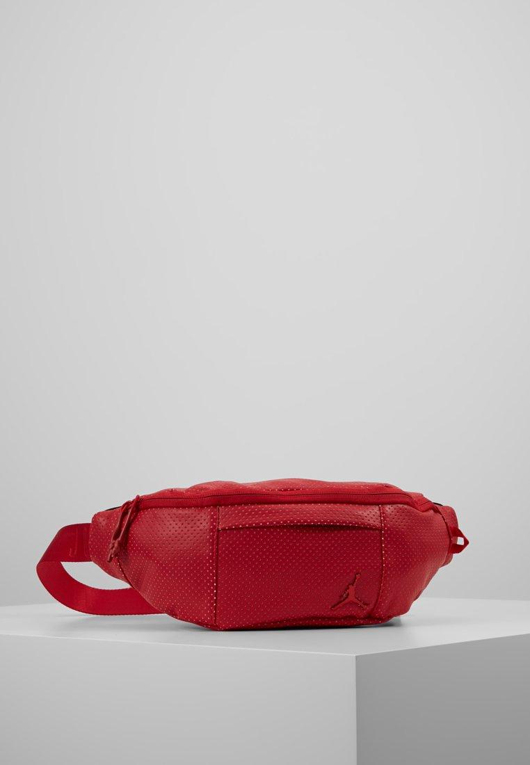 Jordan - JAN LEGACY CROSSBODY - Bum bag - gym red