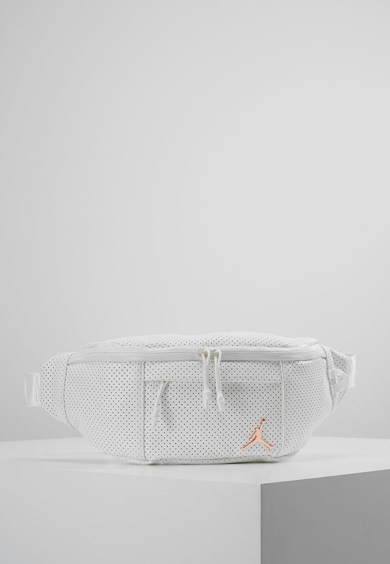 Jordan - JAN LEGACY CROSSBODY - Bum bag - white