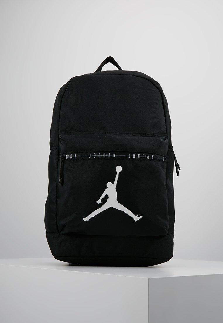 Jordan - PACK - Rucksack - black