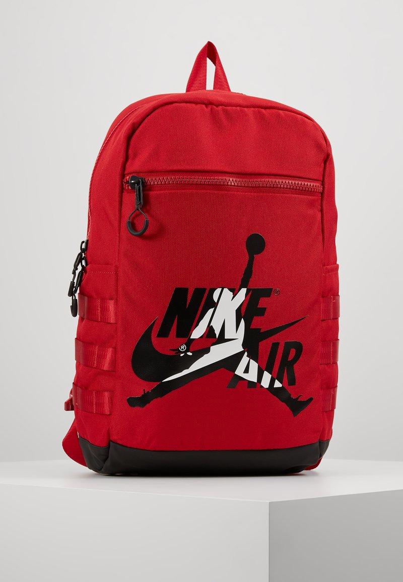 Jordan - JUMPMAN CLASSICS PACK - Rugzak - gym red