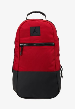 COLLABORATOR PACK - Batoh - gym red