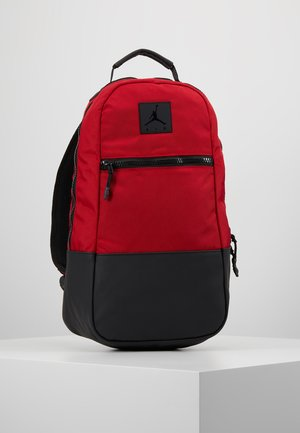 COLLABORATOR PACK - Mochila - gym red
