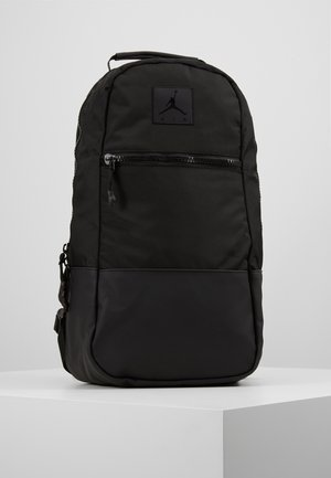 COLLABORATOR PACK - Rucksack - black