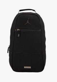 Jordan - COLLAB PACK - Reppu - black - 6