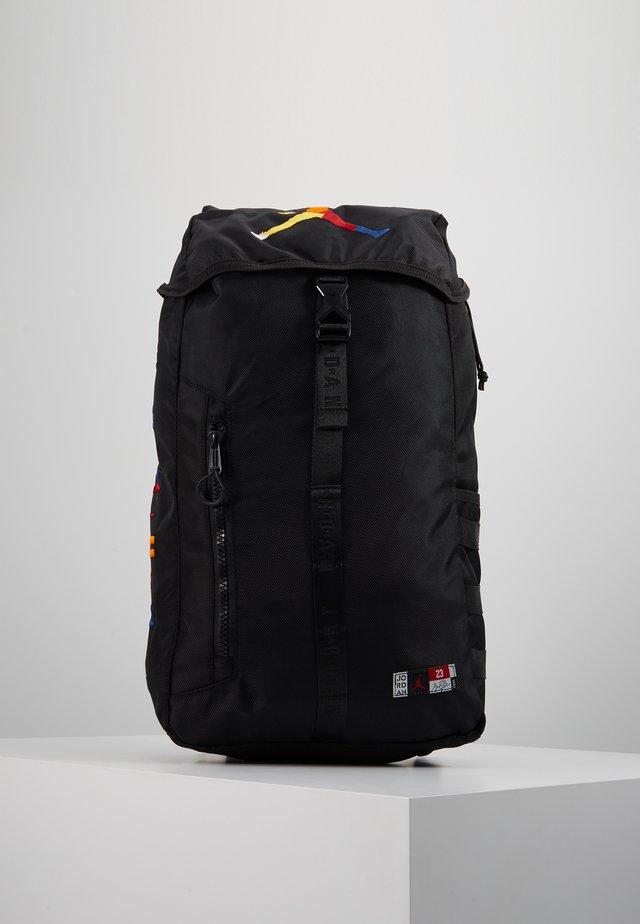 RIVALS PACK - Batoh - black/multi