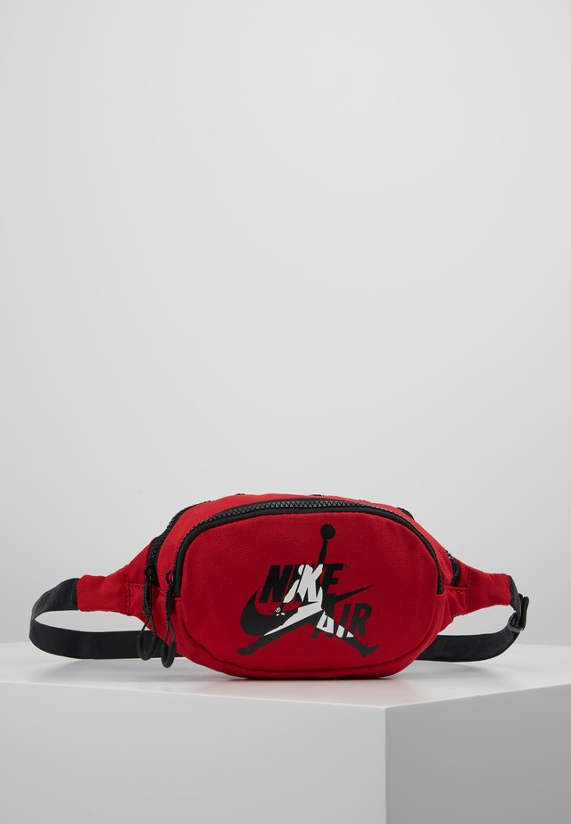 JUMPMAN CLASSICS CROSSBODY - Marsupio - gym red