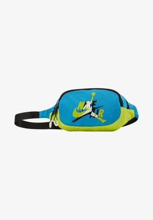 JUMPMAN CLASSICS CROSSBODY - Bum bag - equator blue