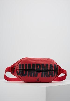 JUMPMAN CROSSBODY - Bum bag - gym red